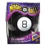 magic 8 ball marketing