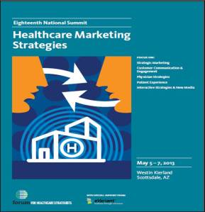 Marketing Strategies Summit
